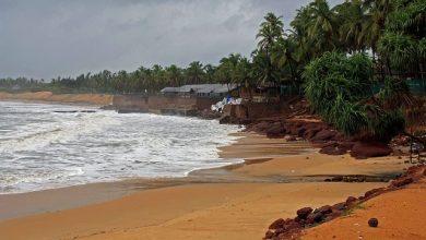 Photo of SINQUERIM BEACH