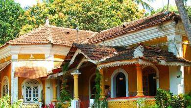 Photo of In Goa – Non-Goans help preserve the heritage houses!
