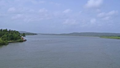 Photo of Chapora River Destruction Project