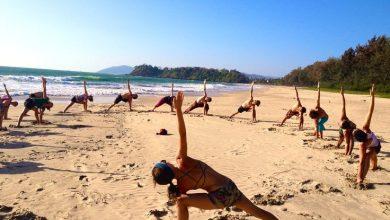 Photo of A Tourist Haven – Goa!
