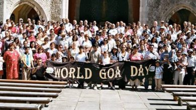 Photo of Celebrating World Goa Day!