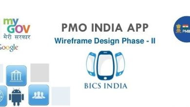 Photo of Hints of Goa in PMO App