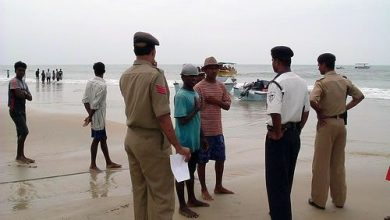 Photo of Tourist Security Force in Goa to get Bigger