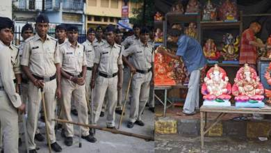 Photo of Patrolling with more intensity –Mapusa authorities prepare for Ganesh