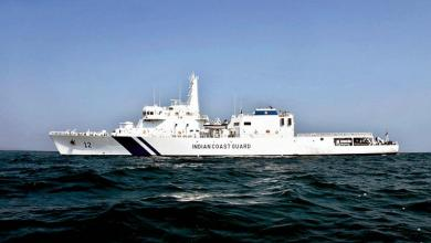 Photo of Goa to receive its third Coast Guard Vessel