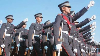Photo of Army recruitment rally in Goa from November 9 to 11