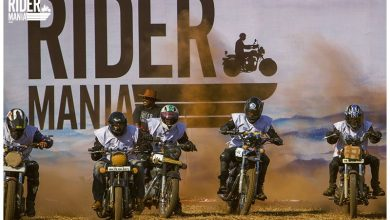 Photo of Rider Mania Goa November 2016 to kick-start soon