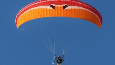 Photo of Motor Paragliding added to the list of Adventure Sports in Goa