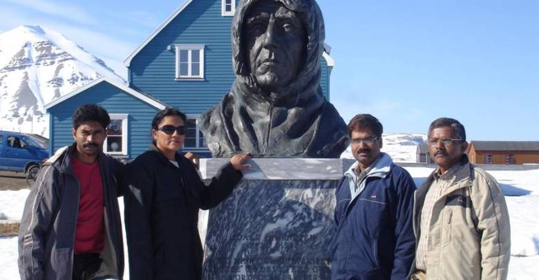 prominent goans , Dr Savita Kerkar