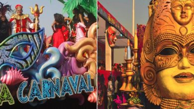 Photo of What is the story behind Goa Carnival?