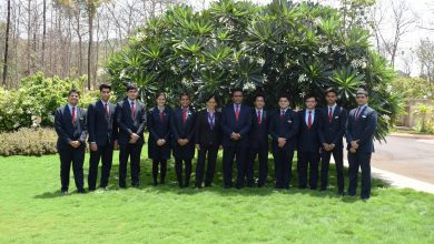 Photo of Students from Goa to embark on a culinary journey to Portugal