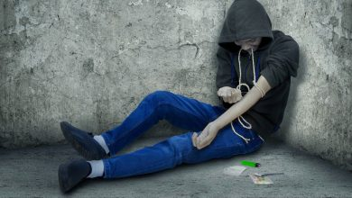 Photo of 26 year old unemployed youth sells drugs to finance family