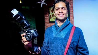 Photo of Meet shutterbug par excellence Sankalp Malik