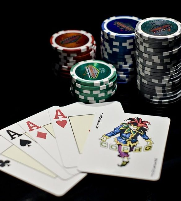 Are more Casinos what Goa voted for?