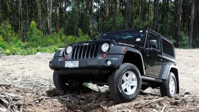 Photo of Iconic Jeep Compass makes an appearance on Goa's palm-tree-lined idyllic roads