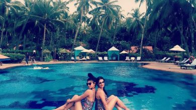 Photo of TV Celebrities and their Goa diaries