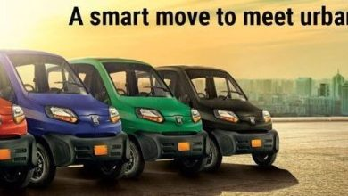 Photo of A solution to Goa's road accidents – The Qute way