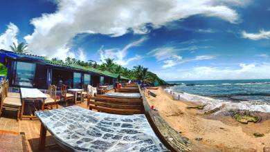 Photo of Curlies and Nyex Beach Club untouchable in Anjuna Goa