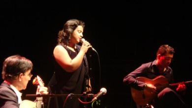 Photo of Fado – The Heart and Soul of Portuguese music at the 5th Fado de Goa Contest