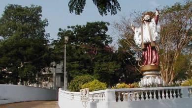 St.Xaviers