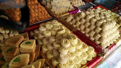 Photo of 10 simple Diwali sweets to satisfy your sweet tooth