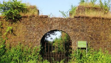 Photo of Alorna Fort in Pernem taluka to get a new look