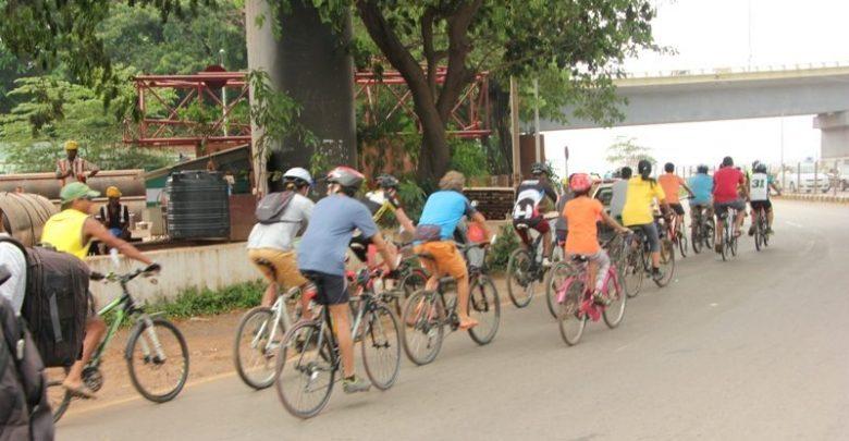 bicycles Panaji