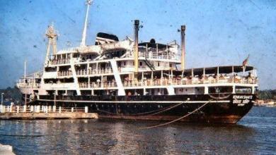Photo of Goa-Mumbai ferry service to begin in December, Union Minister Nitin Gadkari announces