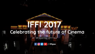 Photo of One of Asia's oldest and biggest film festivals, IFFI 2017 is in Goa again this year