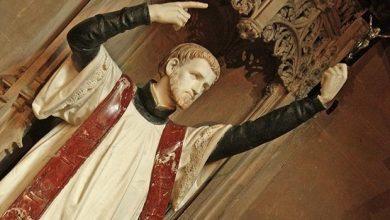 Photo of Saint Francis Xavier 'Goencho Saib' – In life and death
