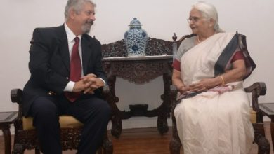 Photo of Strong ties bind Portugal and Goa together