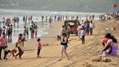 Photo of Make Goa expensive so that only foreigners visit, says Vijai Sardesai