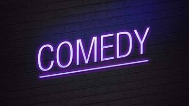 Photo of LVC Comedy and Music Cafe is here to make you laugh your head off