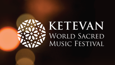 Photo of Welcome to the Ketevan World Sacred Music Festival 2018