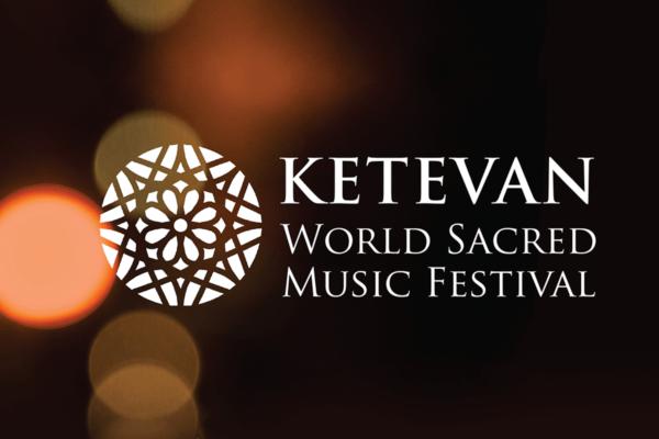 Ketevan World Sacred Music Festival