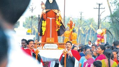 Photo of Santachem Pursanv – A well known traditional procession in Goa