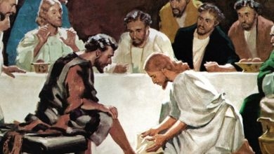Photo of Maundy Thursday – A holy day before Good Friday