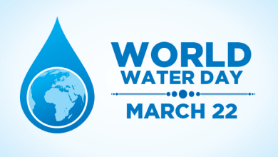 Photo of World Water Day – Let's focus on the need to preserve water