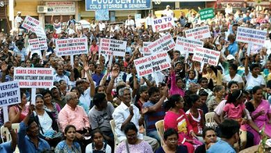 Photo of Margao meets to demand that the RP 2021 for Goa be thrown out