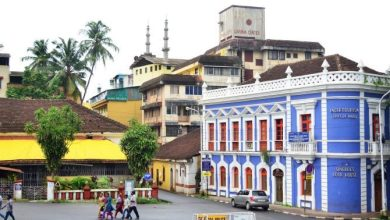 Photo of Panjim city could be 'intelligent' by beginning of next year