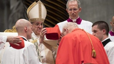 Photo of Goan origin Archbishop Joseph Coutts appointed Cardinal by Pope