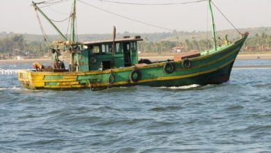 Photo of Trawler owners unsure of resuming fishing off Goa's waters