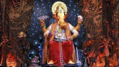 Photo of Ganesh Chaturthi celebrations get underway in Goa