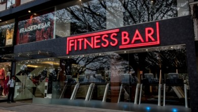 Photo of Resolve to get fit this 2019 with Fitness Bar in Panjim