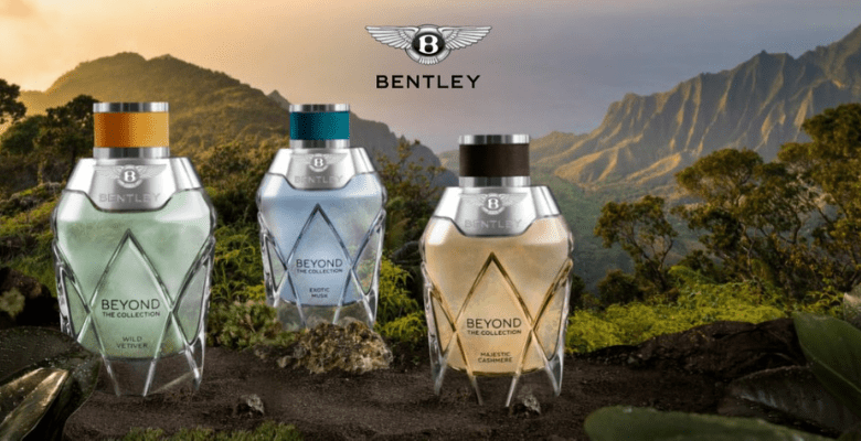 Majestic Cashmere by Bentley