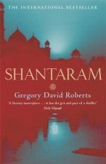 Shantaram Book at Inkfidel Tattoo Studio
