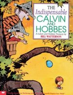 Calvin and Hobbes Book at Inkfidel Tattoo Studio