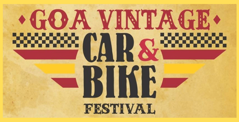 Vintage Car and Bike Festival