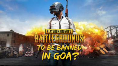 Photo of DoE calls for awareness and ban on PUBG and TikTok in Goa