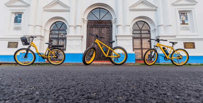 Cycles IFFI 2019